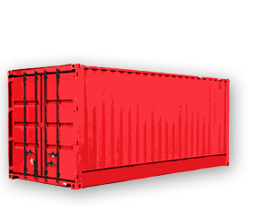 Frapack Export packaging Logistics container standard